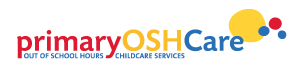 primary OOSH care logo